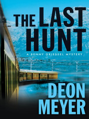 The Last Hunt Book Cover