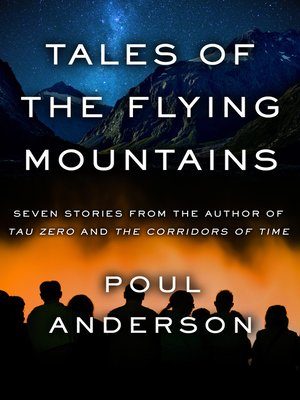 cover image of Tales of the Flying Mountains