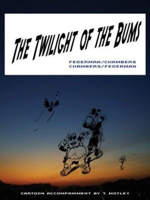 cover image of Twilight of the Bums