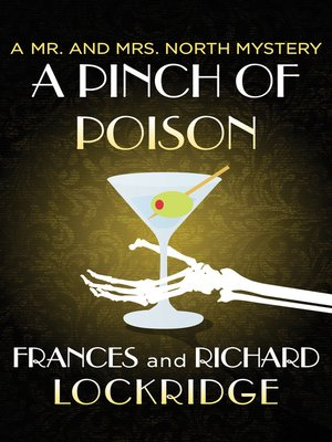 cover image of A Pinch of Poison