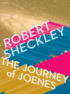 cover image of The Journey of Joenes