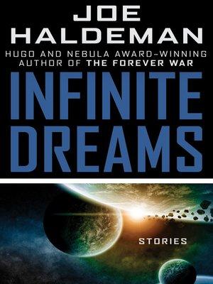 cover image of Infinite Dreams
