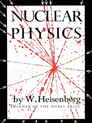 cover image of Nuclear Physics