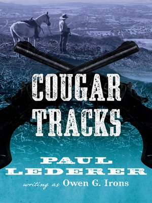 cover image of Cougar Tracks