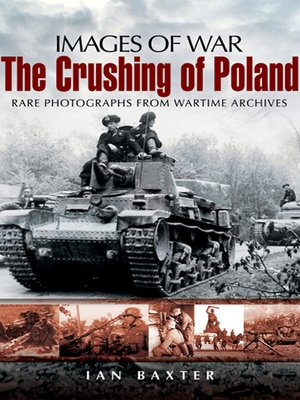 cover image of The Crushing of Poland