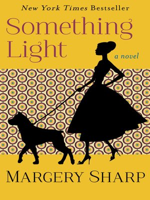 cover image of Something Light