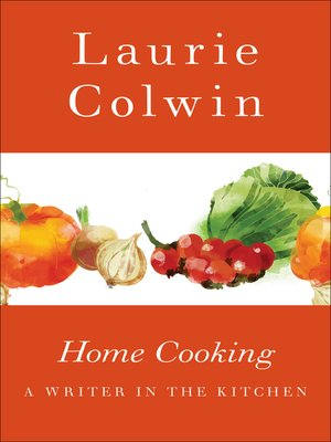 cover image of Home Cooking
