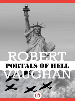 cover image of Portals of Hell