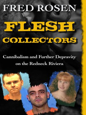 cover image of Flesh Collectors