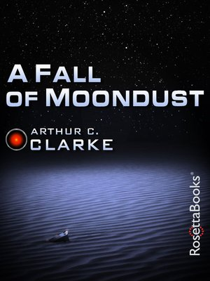 cover image of A Fall of Moondust