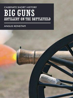 cover image of Big Guns