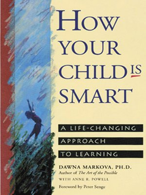 cover image of How Your Child Is Smart