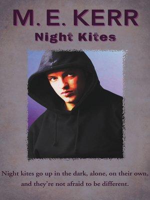 cover image of Night Kites