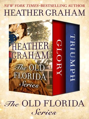 cover image of The Old Florida Series