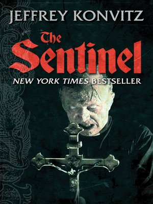 cover image of The Sentinel