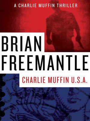 cover image of Charlie Muffin U.S.A.