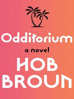 cover image of Odditorium