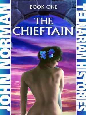 cover image of The Chieftain