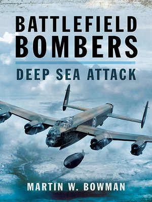 cover image of Battlefield Bombers