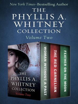 cover image of The Phyllis A. Whitney Collection Volume Two