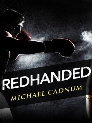cover image of Redhanded