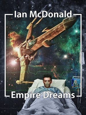 cover image of Empire Dreams