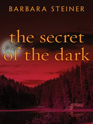cover image of The Secret of the Dark