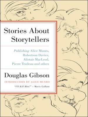 cover image of Stories About Storytellers