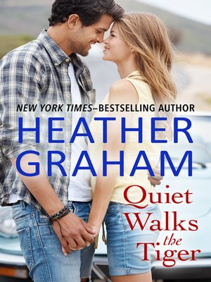 cover image of Quiet Walks the Tiger