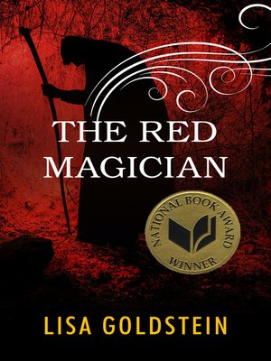 cover image of The Red Magician