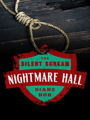cover image of The Silent Scream