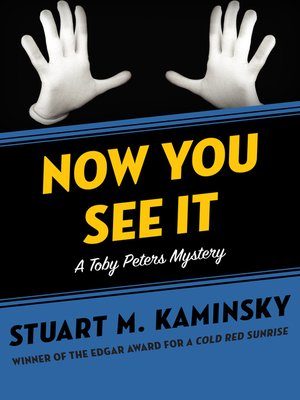 cover image of Now You See It