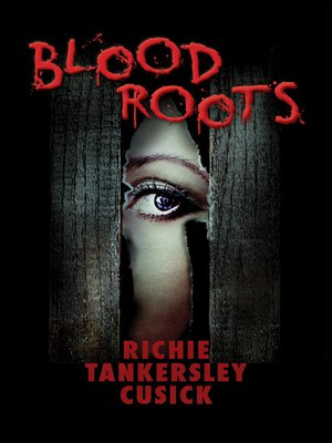 cover image of Blood Roots