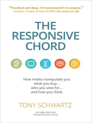 cover image of The Responsive Chord