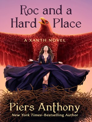 cover image of Roc and a Hard Place