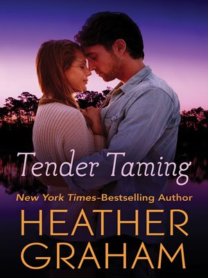 cover image of Tender Taming