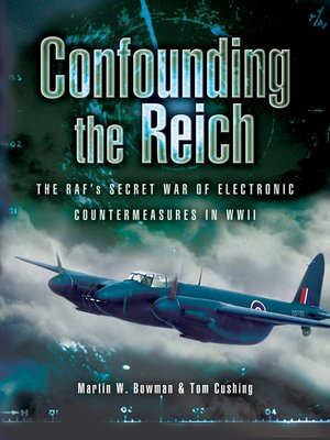 cover image of Confounding the Reich