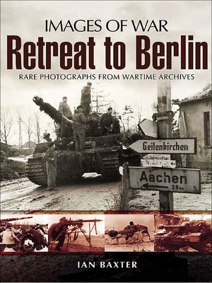cover image of Retreat to Berlin