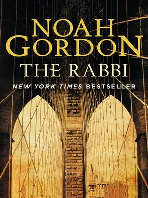cover image of The Rabbi