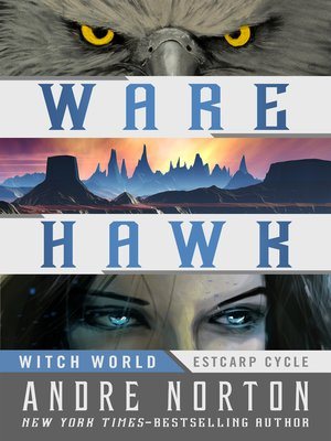 cover image of Ware Hawk