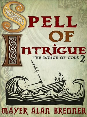 cover image of Spell of Intrigue