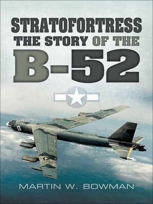 cover image of Stratofortress