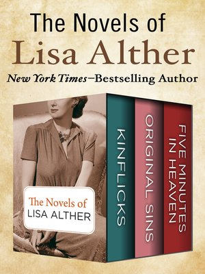 cover image of The Novels of Lisa Alther