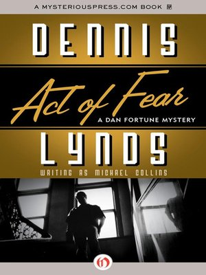 cover image of Act of Fear
