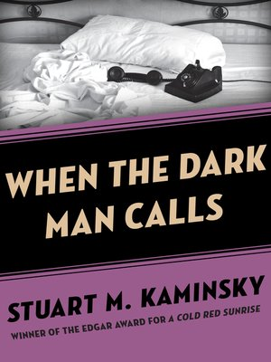 cover image of When the Dark Man Calls