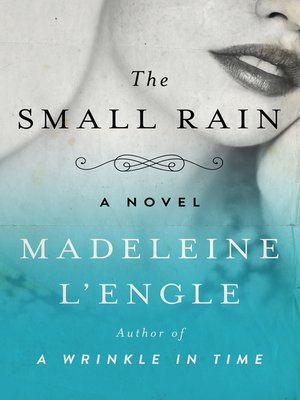 cover image of The Small Rain