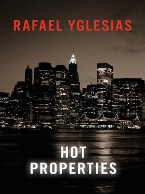 cover image of Hot Properties