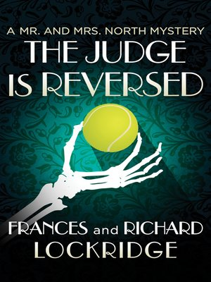 cover image of The Judge Is Reversed