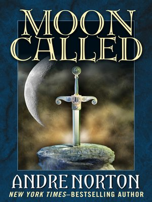 cover image of Moon Called