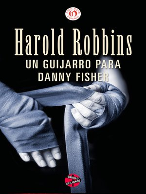 cover image of guijarro para Danny Fisher